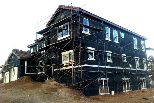 Colorado custom homes