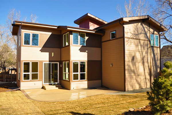 Front Range Luxury Homes
